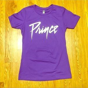 Women's Prince T-Shirt!